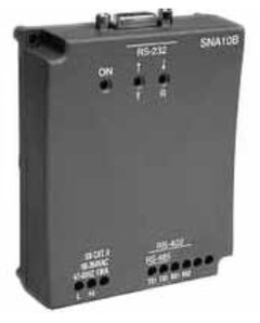 SNA-10A / RS-485 to RS-232 converter