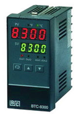BTC-8300 / high performance fuzzy + PID controller