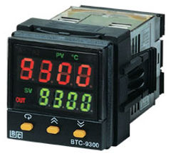 BTC-9300 / high performance fuzzy + PID controller