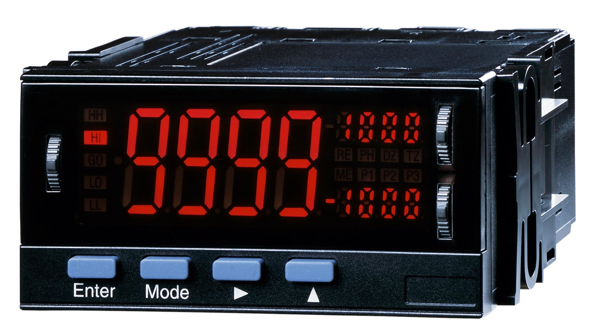 A6000 Universal Type Digital Panel Meter