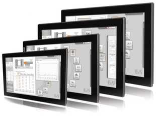 Automation Panel 900 multi-touch