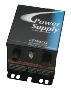 F167 & F267 Power Supply